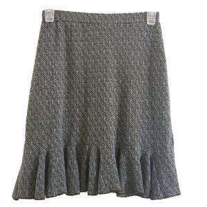 White House Black Market Mini Skirt Size XS